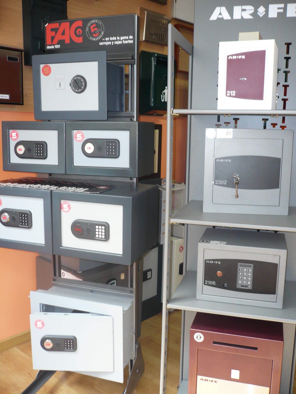 Foto 5 de Cerrajería en Santiago de Compostela | Cerrajería Conxo