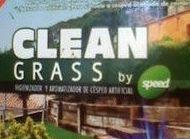 Higienizador y aromatizador de cesped artificial