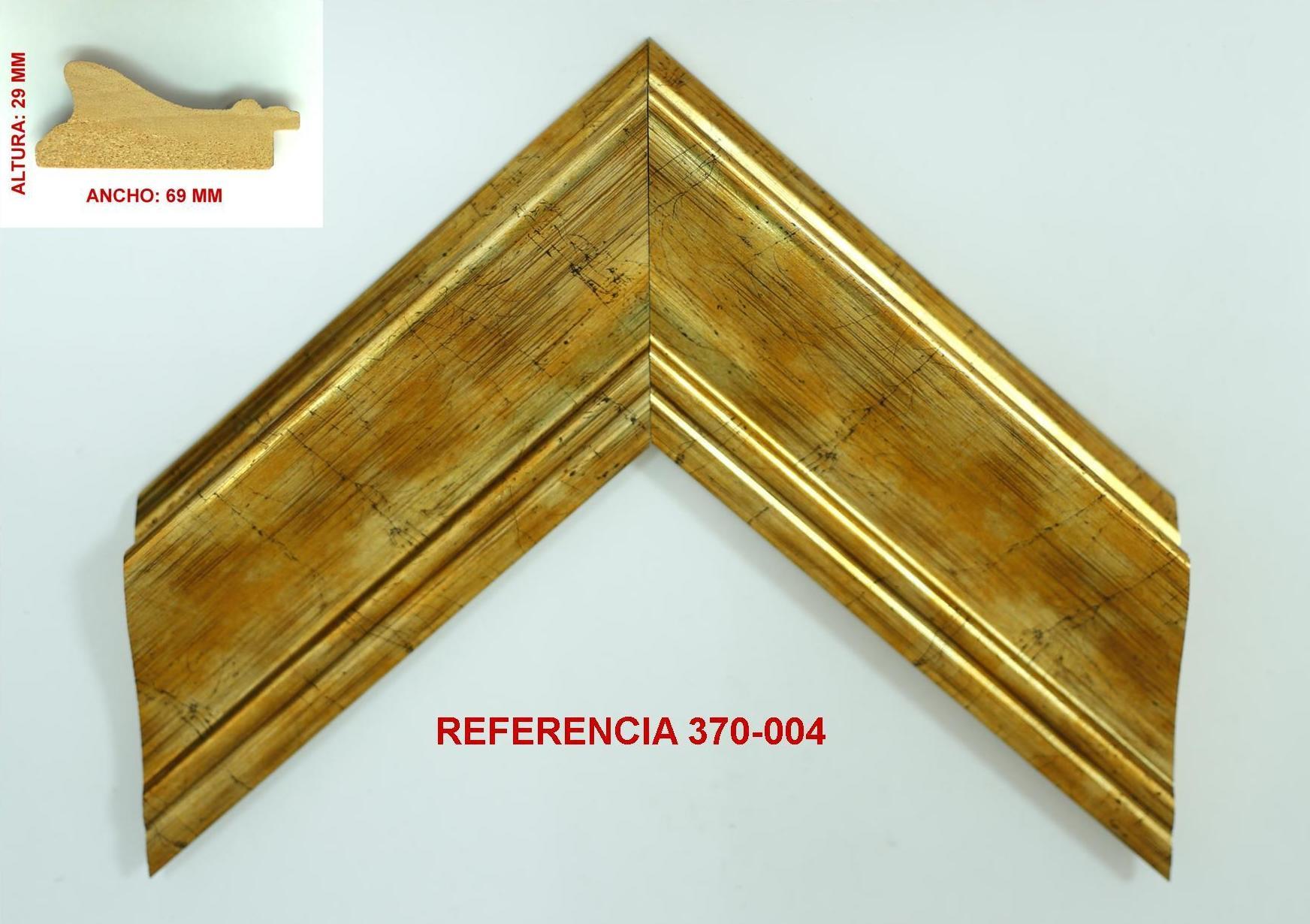 REF 370-004: Muestrario de Moldusevilla