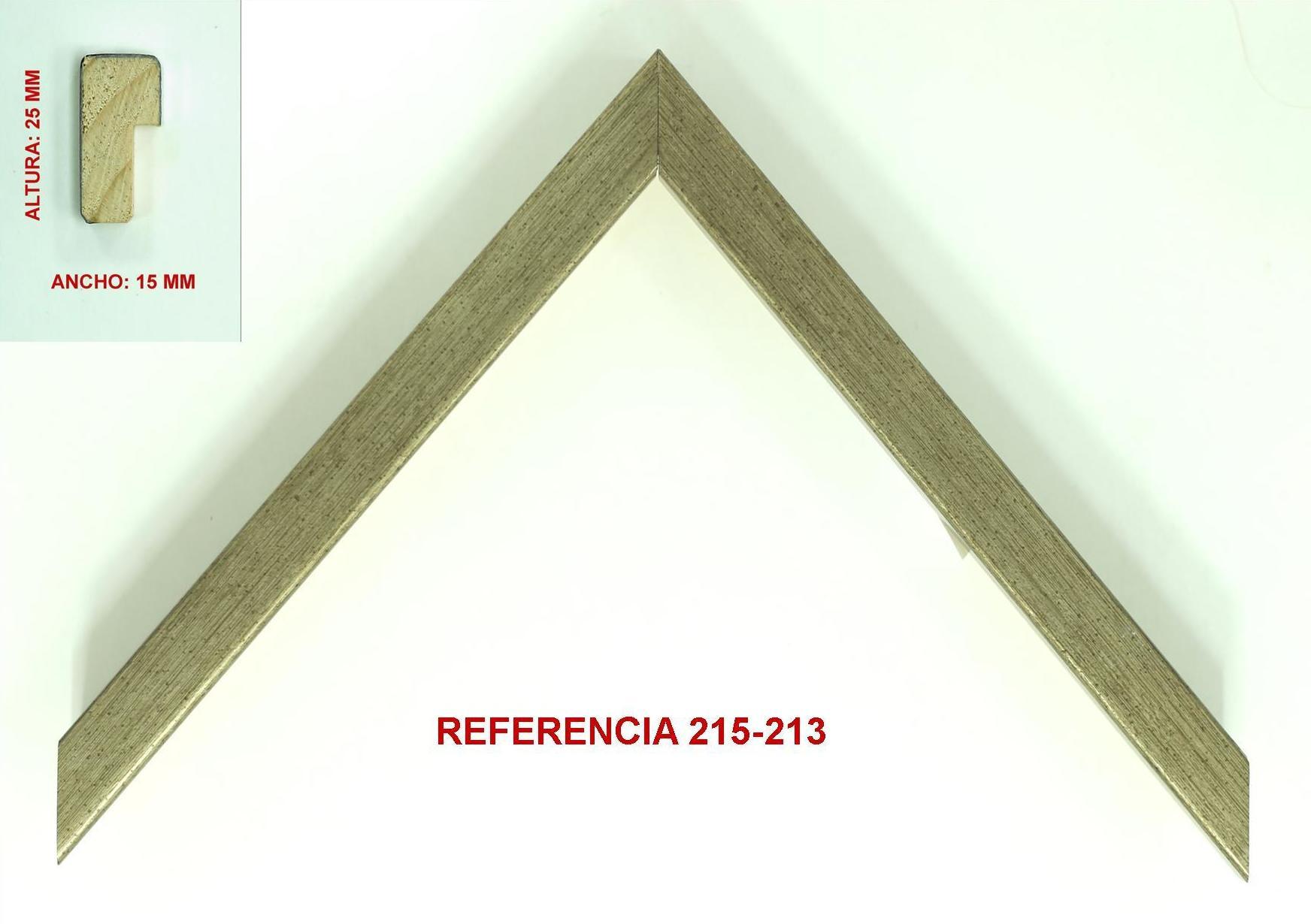 REF 215-213: Muestrario de Moldusevilla