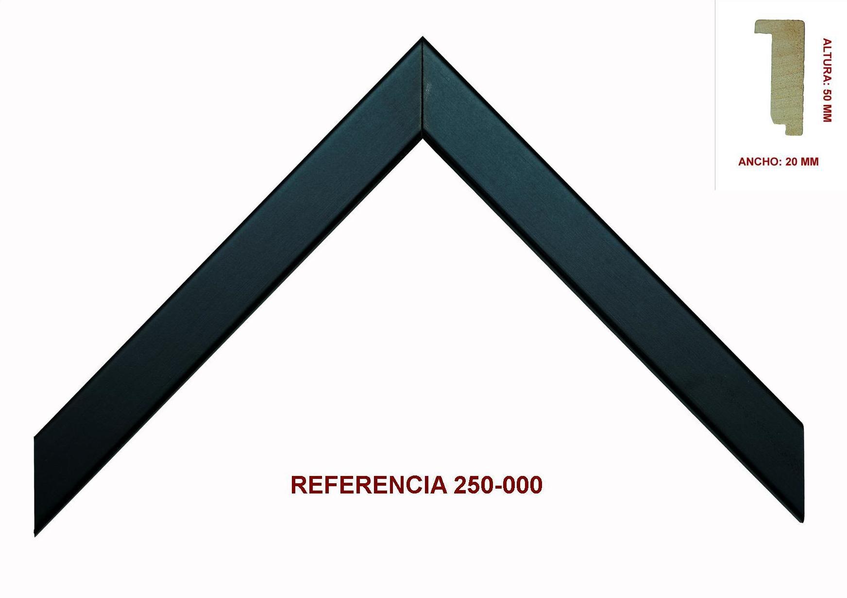 REF 250-000: Muestrario de Moldusevilla