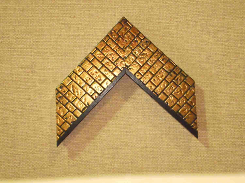 REF 600-083: Muestrario de Moldusevilla