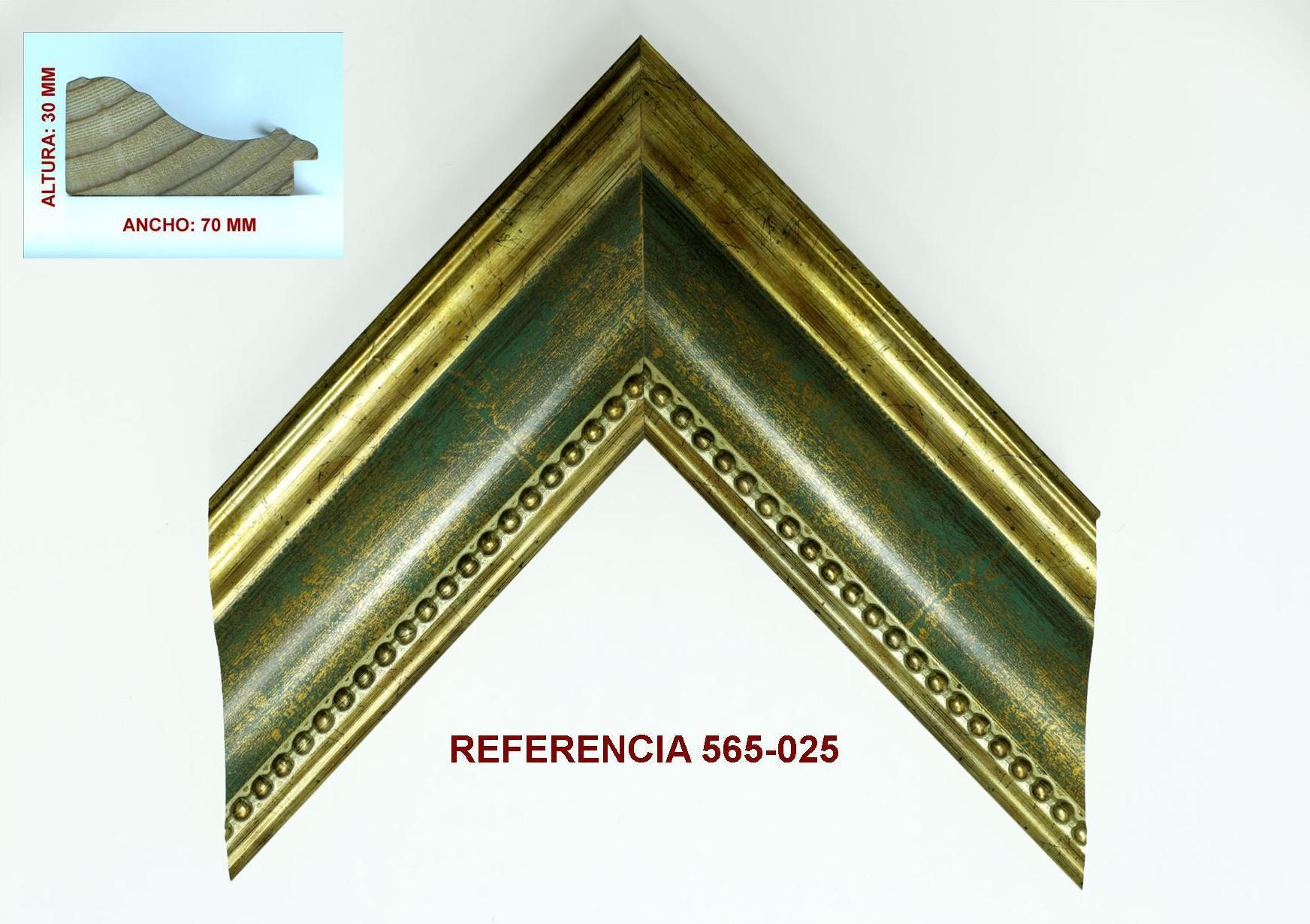 REF 565-025