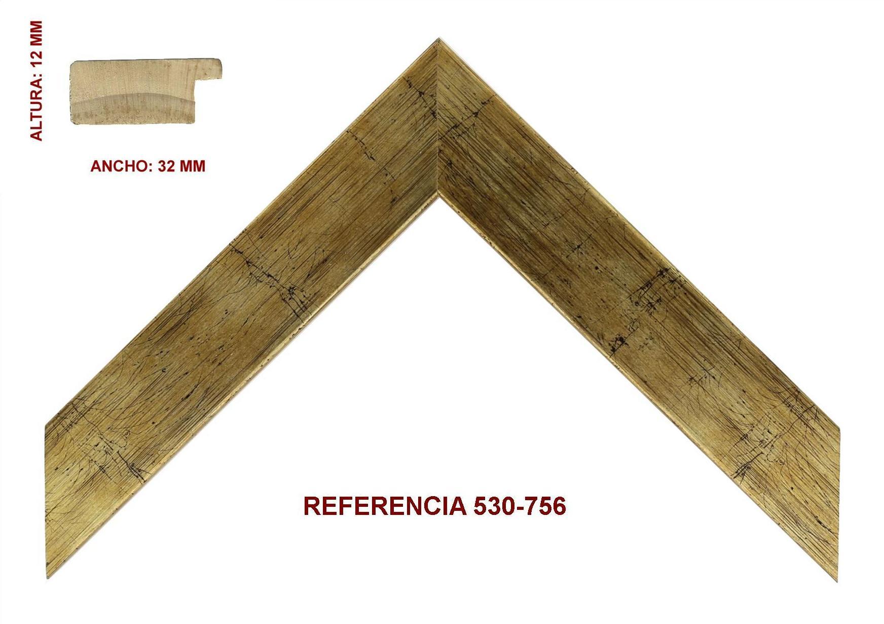 REF 530-756: Muestrario de Moldusevilla