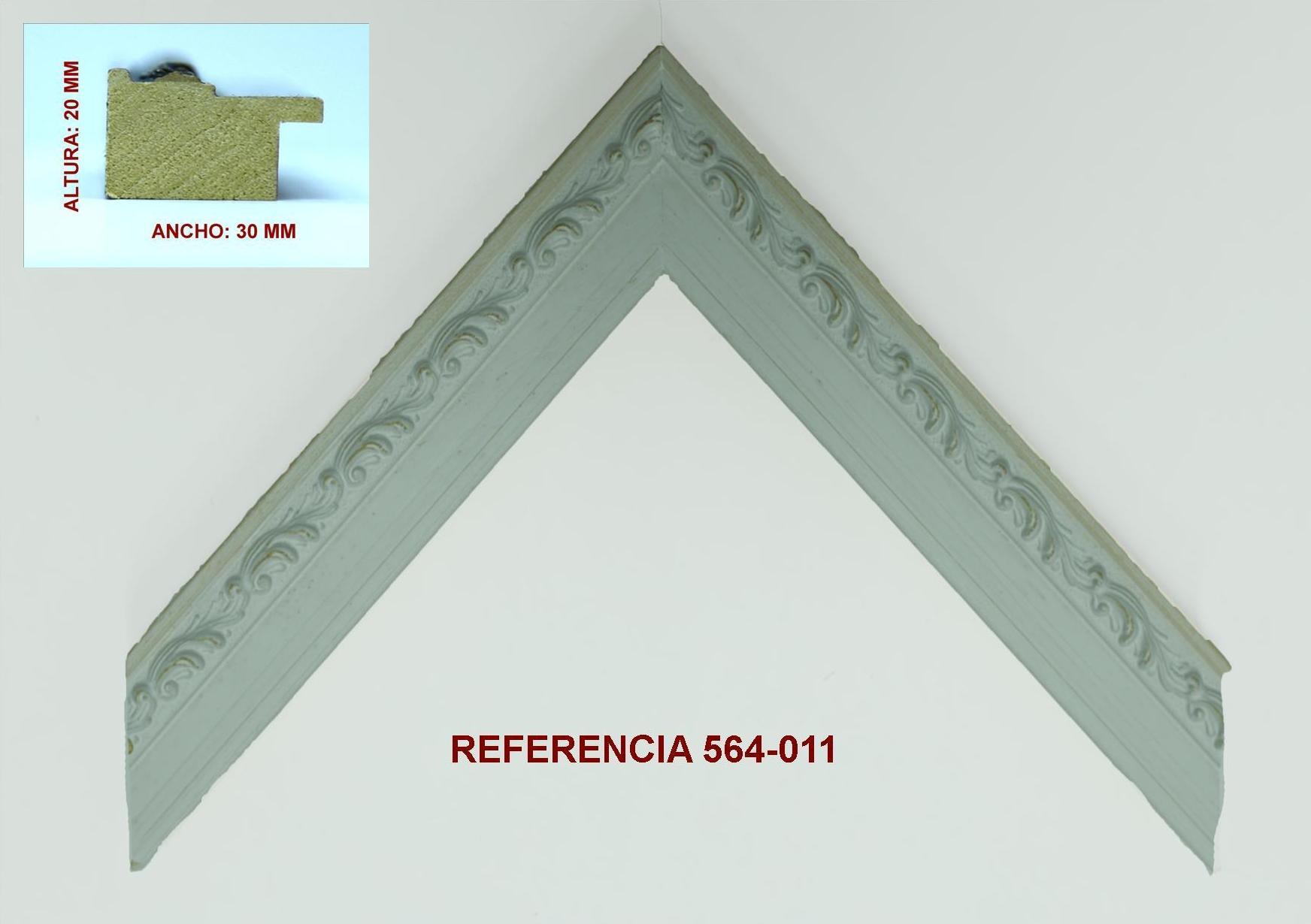 REFERENCIA 564-011