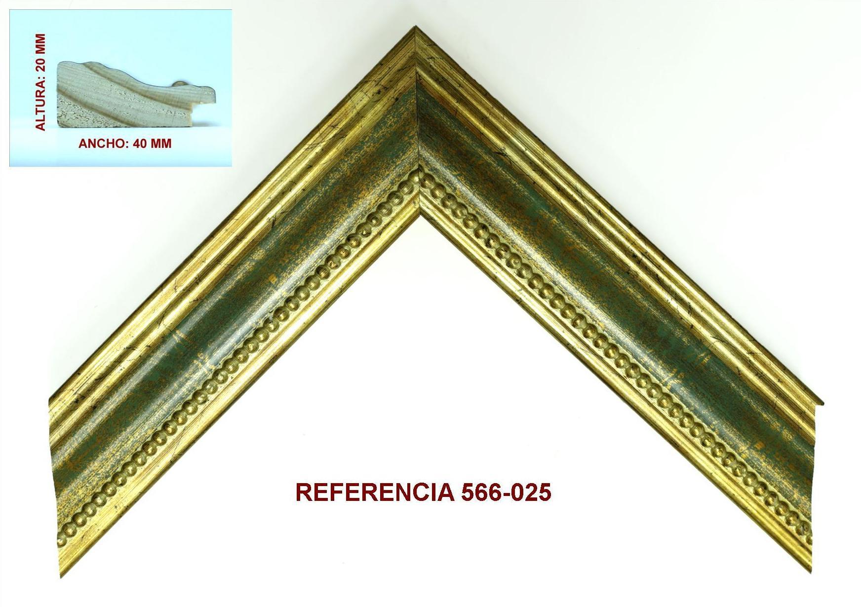 REF 566-025