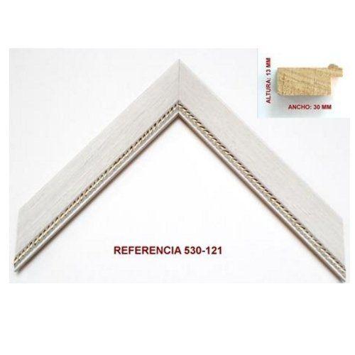 REF 530-121: Muestrario de Moldusevilla