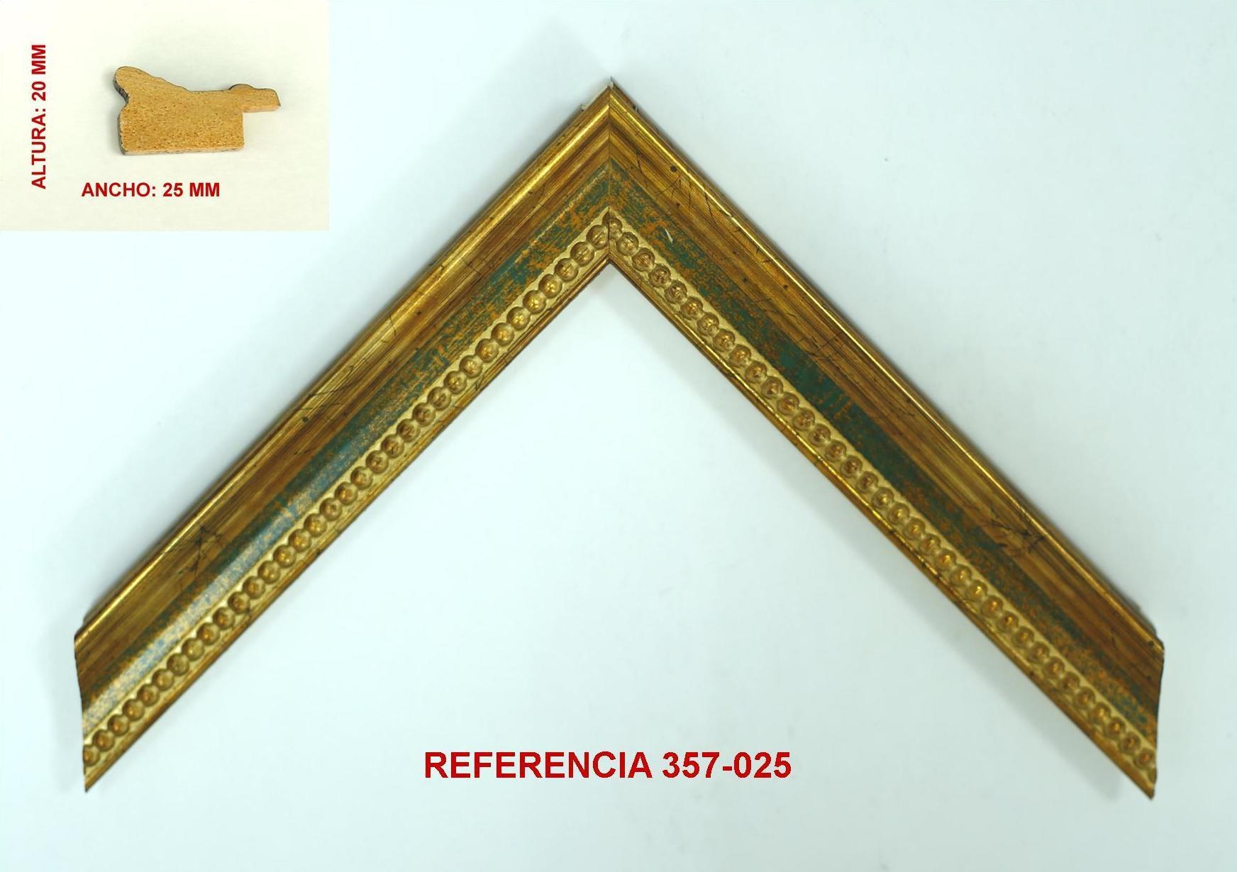 REF 357-025: Muestrario de Moldusevilla