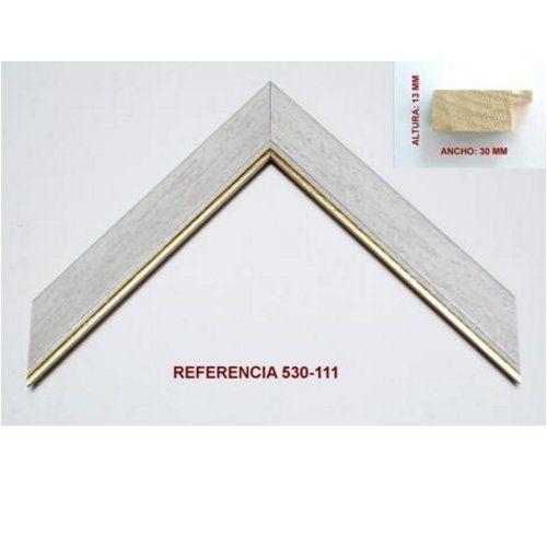 REFERENCIA 530-111: Muestrario de Moldusevilla