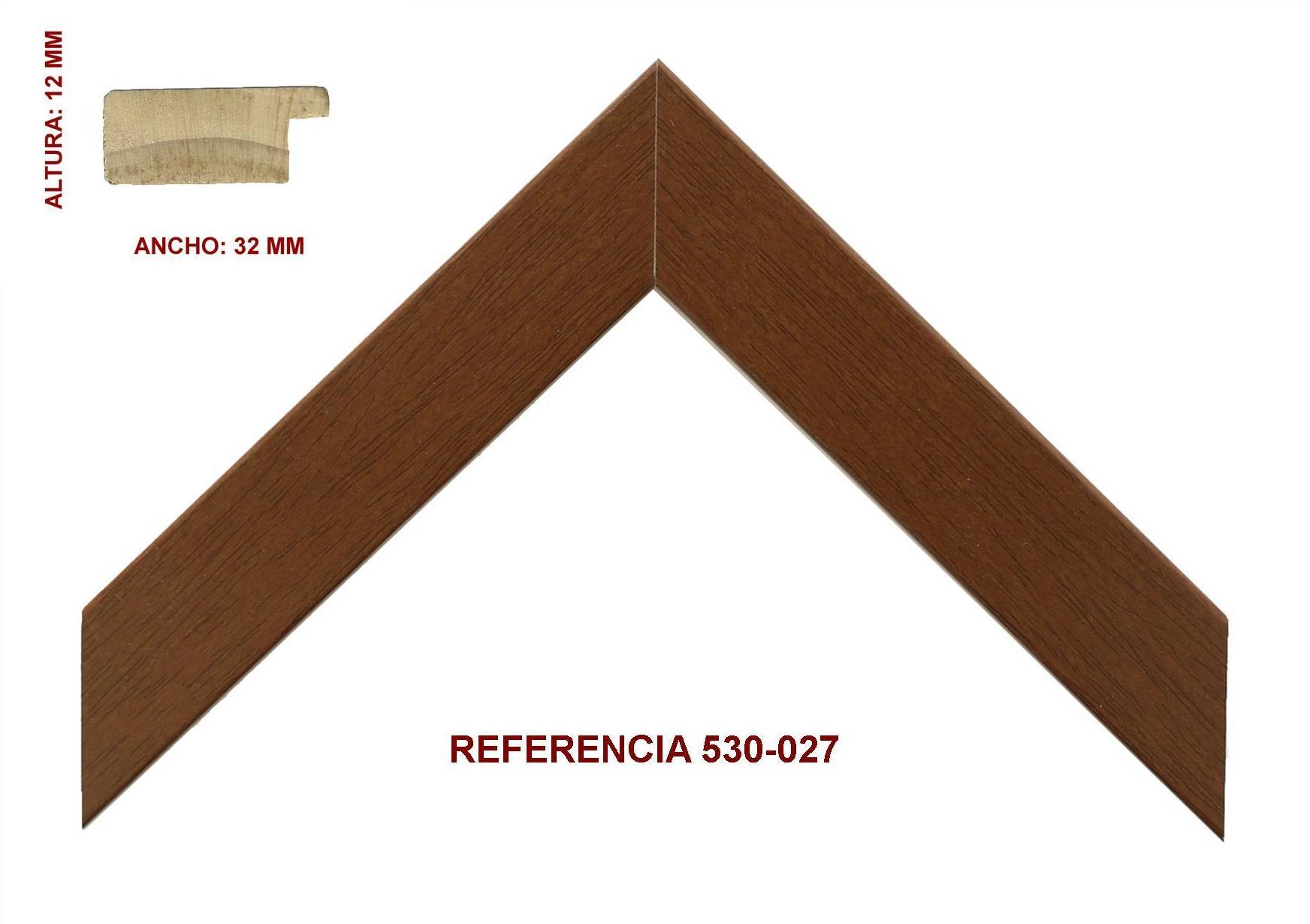 REF 530-027: Muestrario de Moldusevilla