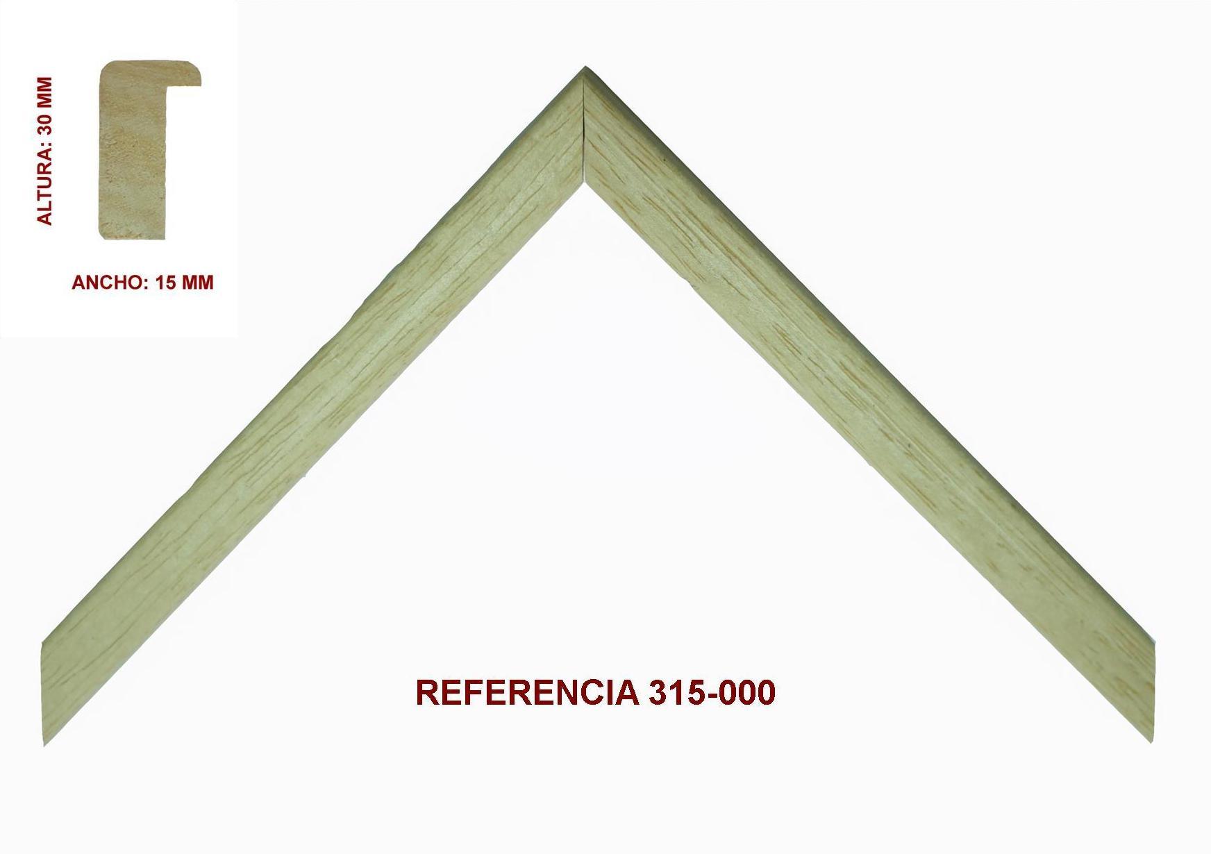 REF 315-000: Muestrario de Moldusevilla