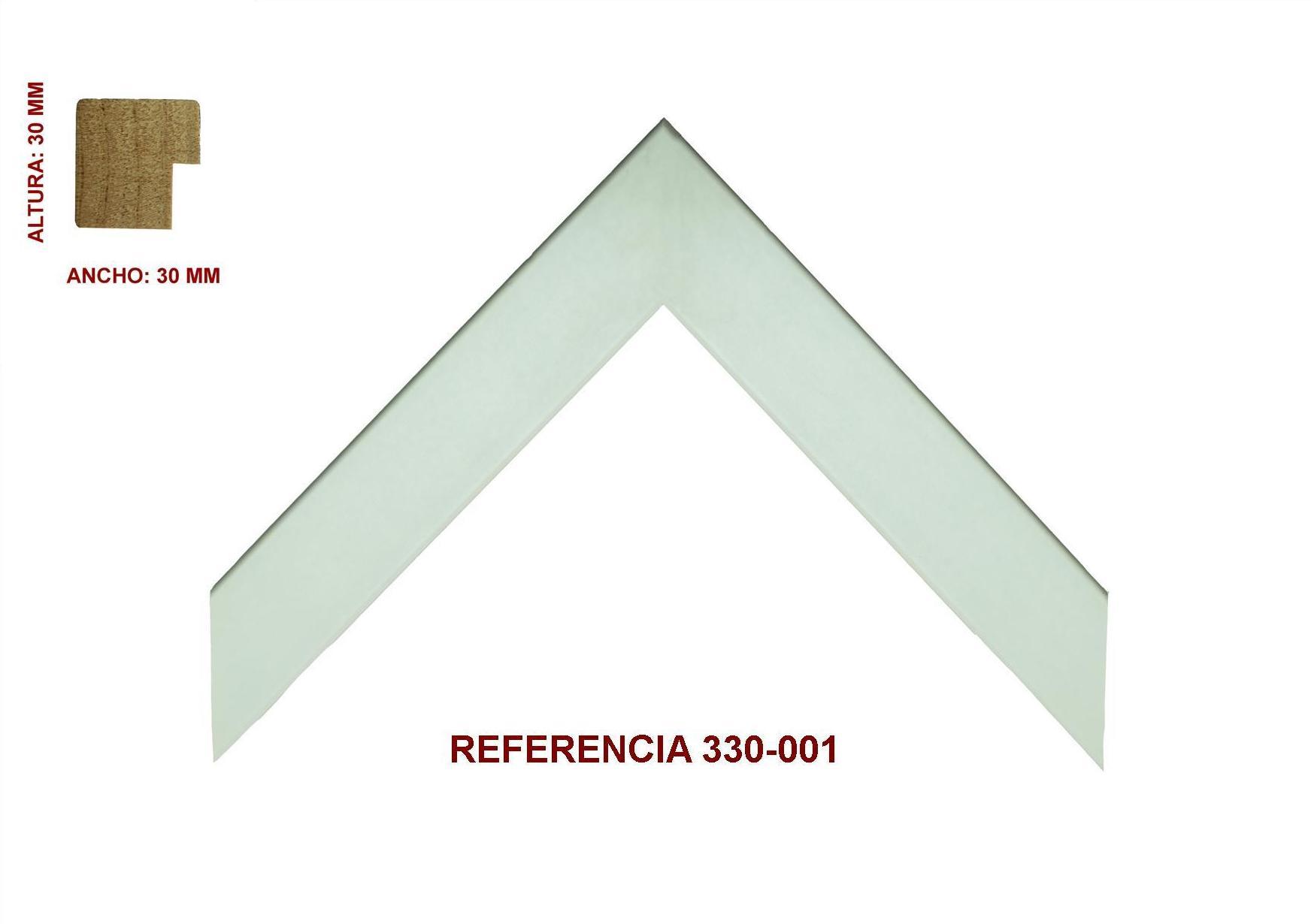 REF 330-001: Muestrario de Moldusevilla