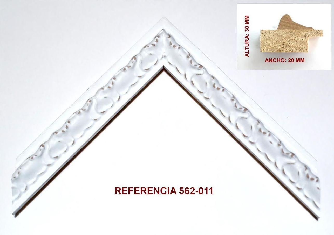 REF 562-011 : Muestrario de Moldusevilla