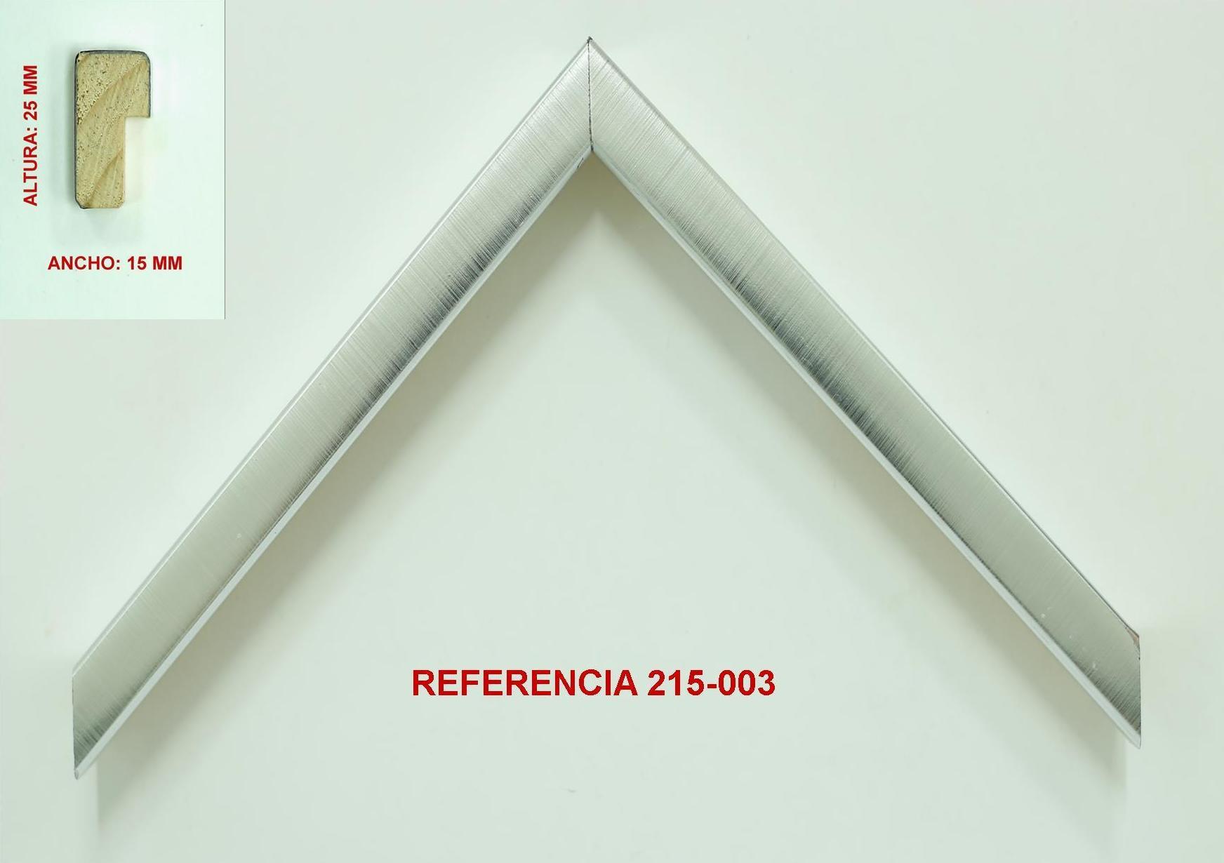 REF 215-003: Muestrario de Moldusevilla