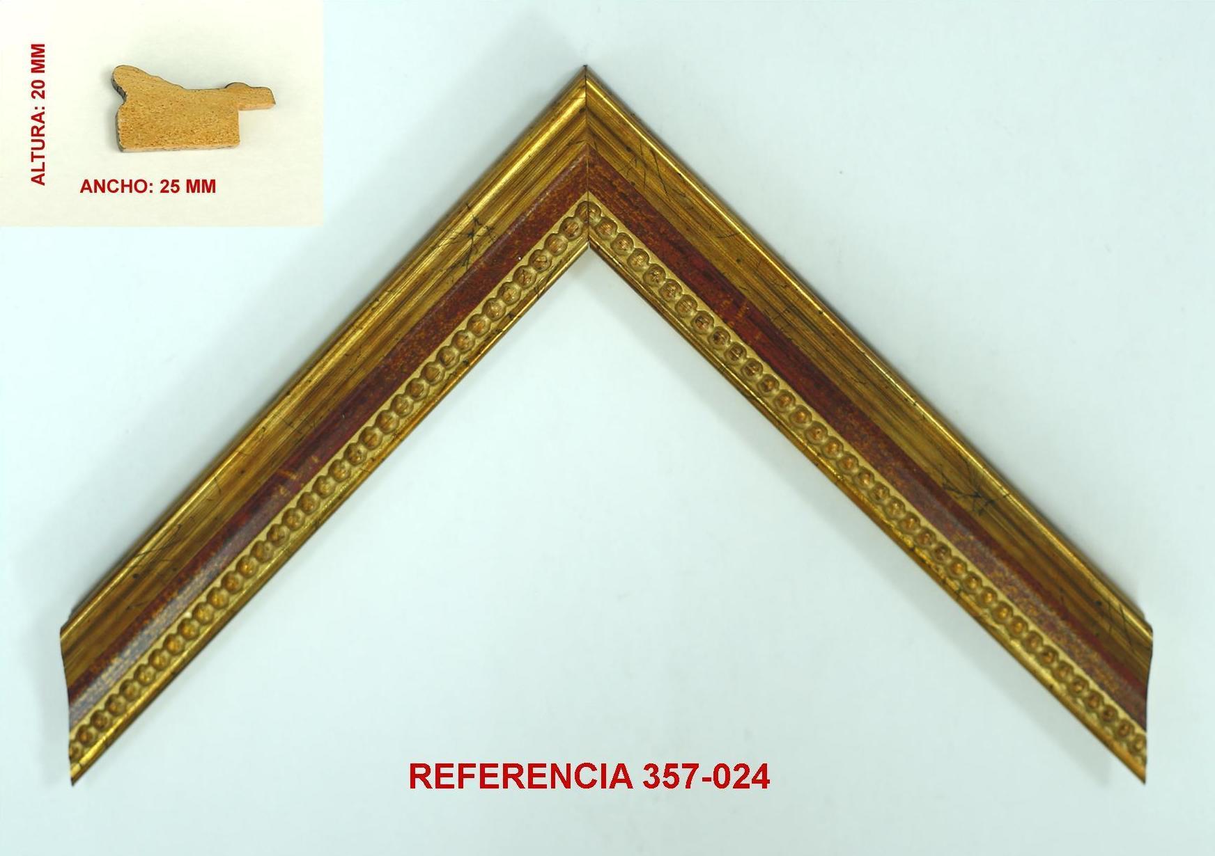 REF 357-024: Muestrario de Moldusevilla