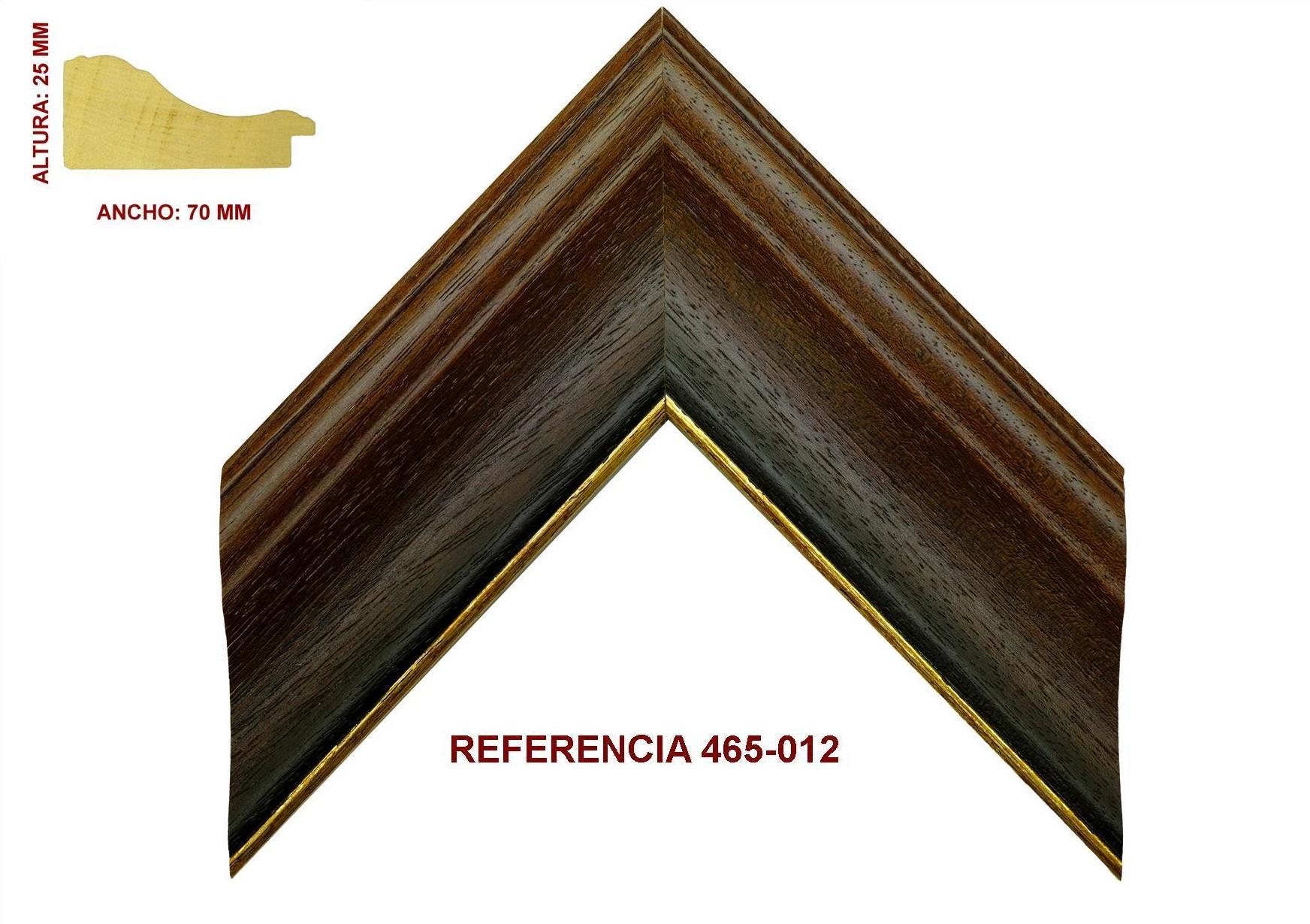 REF 465-012: Muestrario de Moldusevilla
