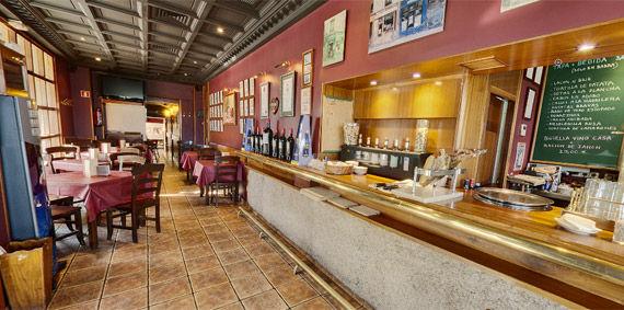 Foto 2 de Cervecerías en Pozuelo de Alarcón | Restaurante Zurito