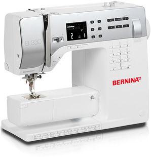 Máquina de coser Bernina serie 3 330