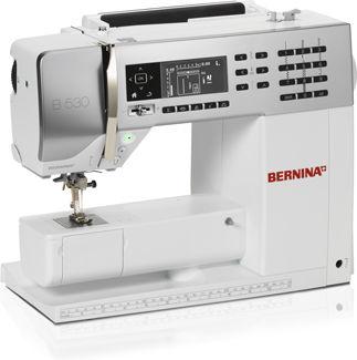 Máquina de coser Bernina serie 5 530
