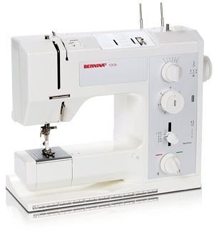 Máquina de coser Bernina tradicional 1008