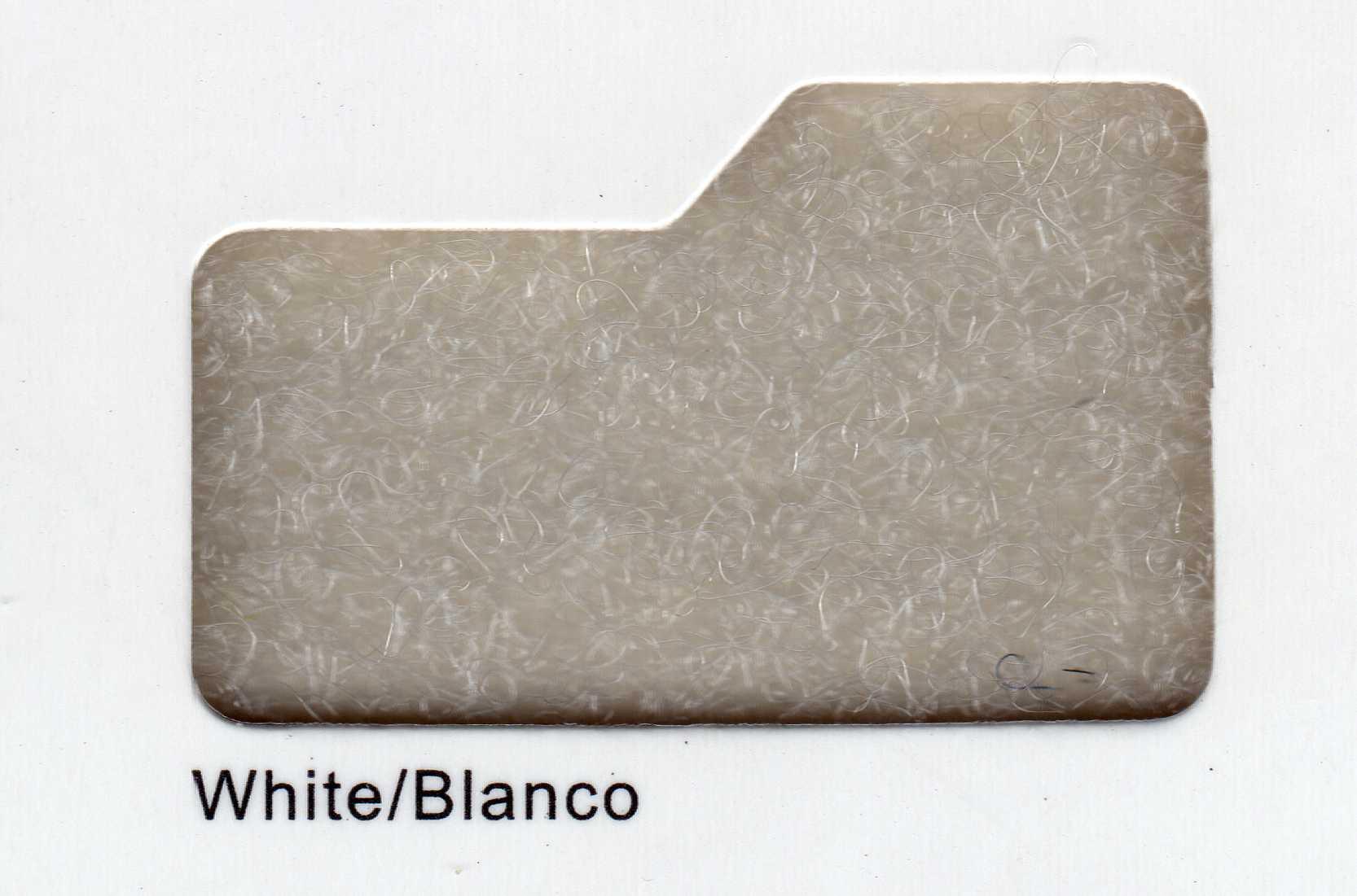Cinta de cierre Velcro-Veraco 38mm Blanca (Rizo).