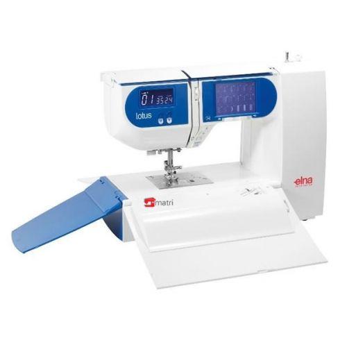 Máquina de coser Elna Lotus