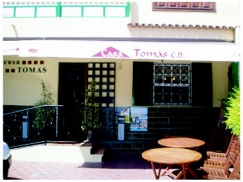 Foto 11 de Cocina canaria en Tegueste | Restaurante - Bodegón Casa Tomás