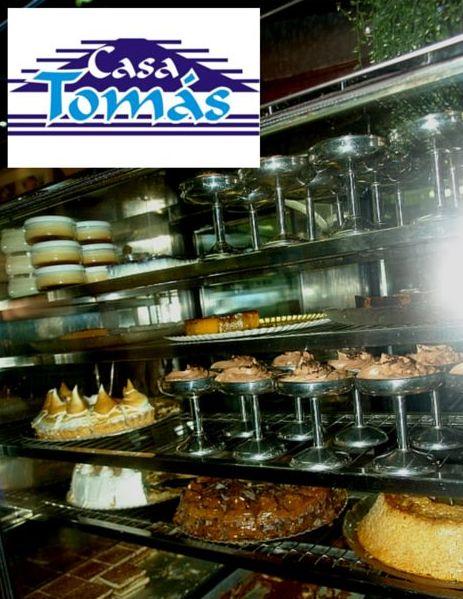 Foto 7 de Cocina canaria en Tegueste | Restaurante - Bodegón Casa Tomás