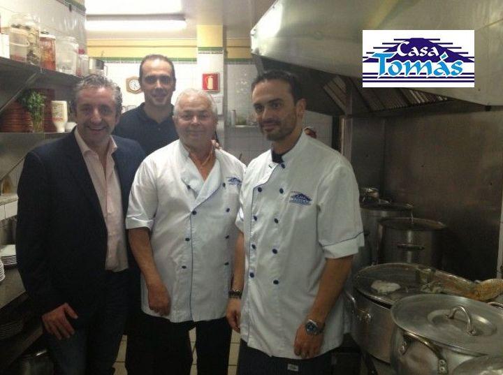 Foto 14 de Cocina canaria en Tegueste | Restaurante - Bodegón Casa Tomás