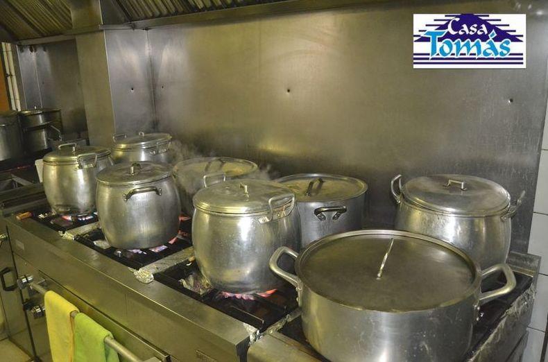 Foto 9 de Cocina canaria en Tegueste | Restaurante - Bodegón Casa Tomás