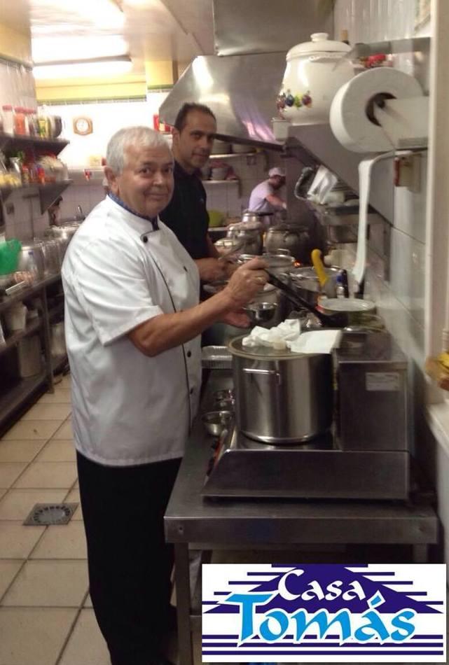 Foto 16 de Cocina canaria en Tegueste | Restaurante - Bodegón Casa Tomás