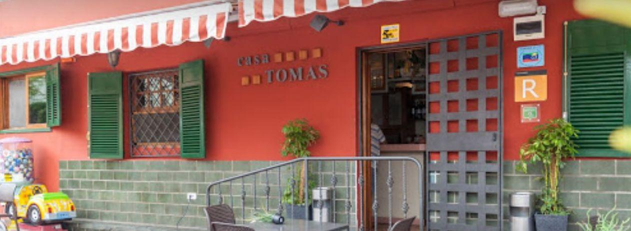 Casa Tomás
