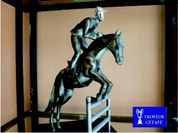Foto 6 de Trofeos y Objetos conmemorativos en Getafe | Trofeos Getafe