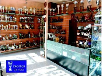 Foto 12 de Trofeos y Objetos conmemorativos en Getafe | Trofeos Getafe