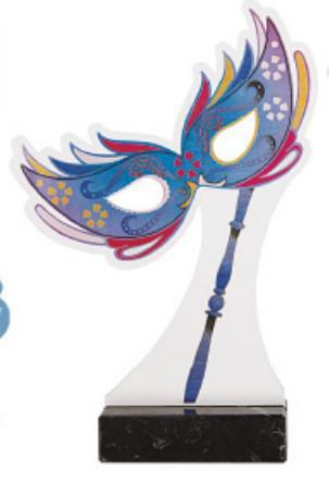 Carnaval: Catálogo general de Trofeos Getafe