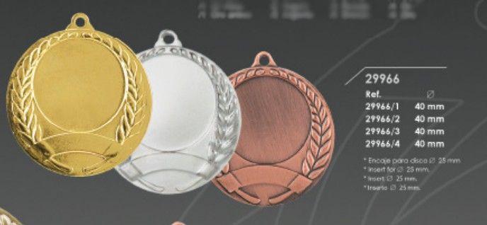 Medallas: Catálogo general de Trofeos Getafe