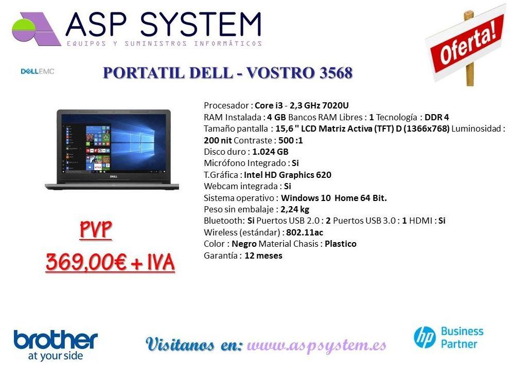 Foto 6 de Informática (alquiler de equipos) en Alcalá de Henares | ASP System, S.L.