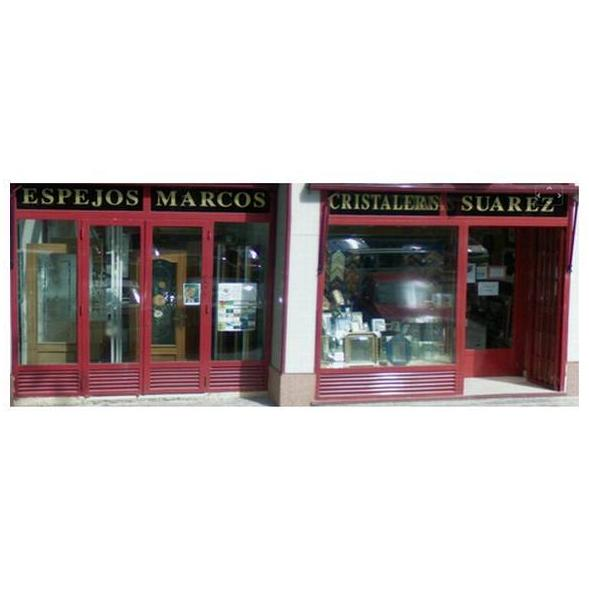 Otros servicios: Servicios de Cristalería Suárez Álvarez, S.L.