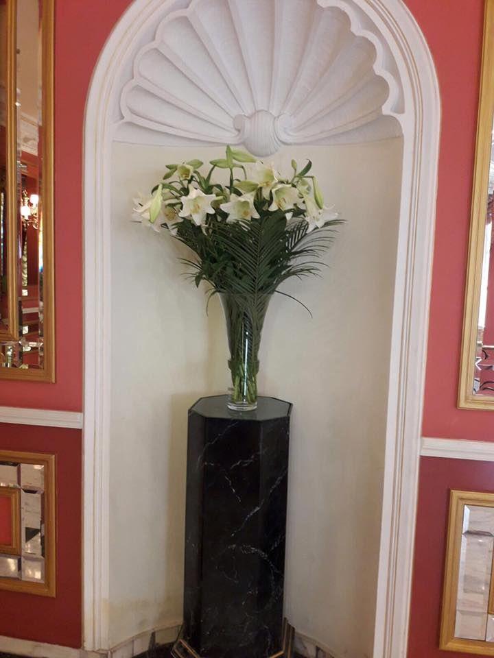 Floristería decoración en Leganés