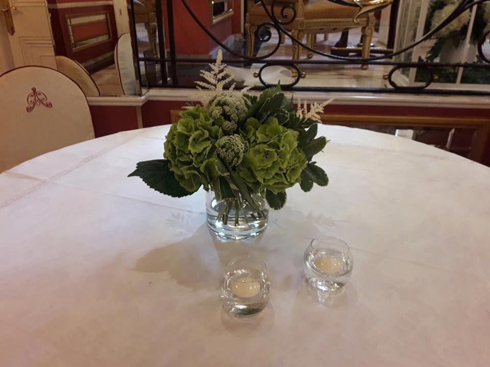 Floristería para eventos en Leganés