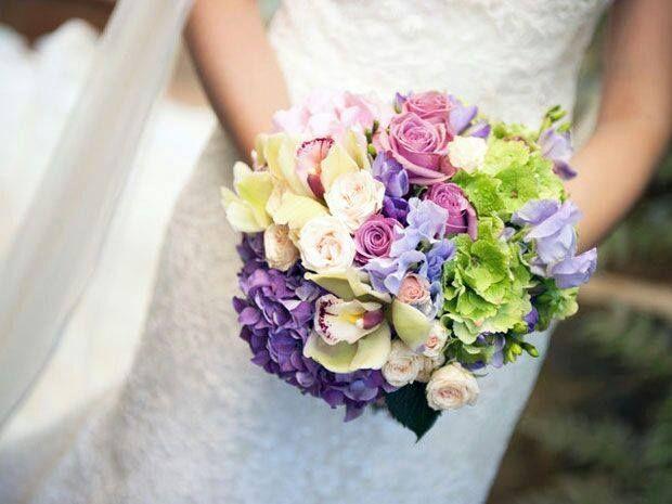 Ramos de novia en  Leganés