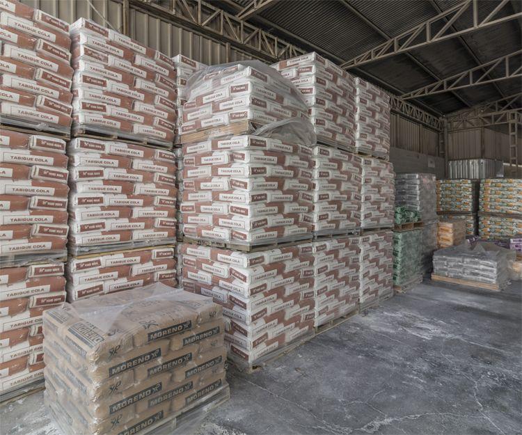 Fabricación y venta de yeso en Murcia