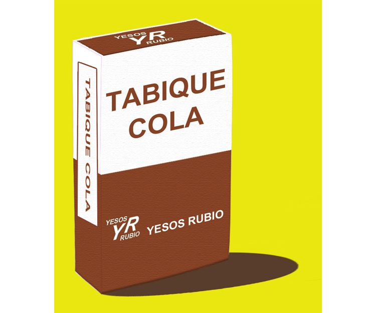 Saco Tabique cola