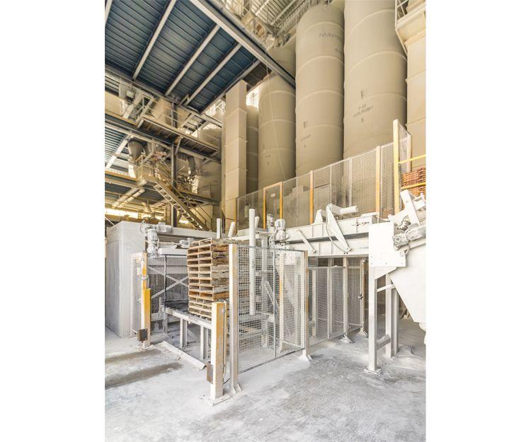 Expertos en la fabricación de yeso en Murcia
