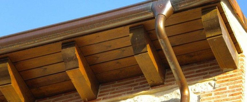 Foto 56 de Instalación y mantenimiento de canalones en Jaraíz de la Vera   Melpa Canalones
