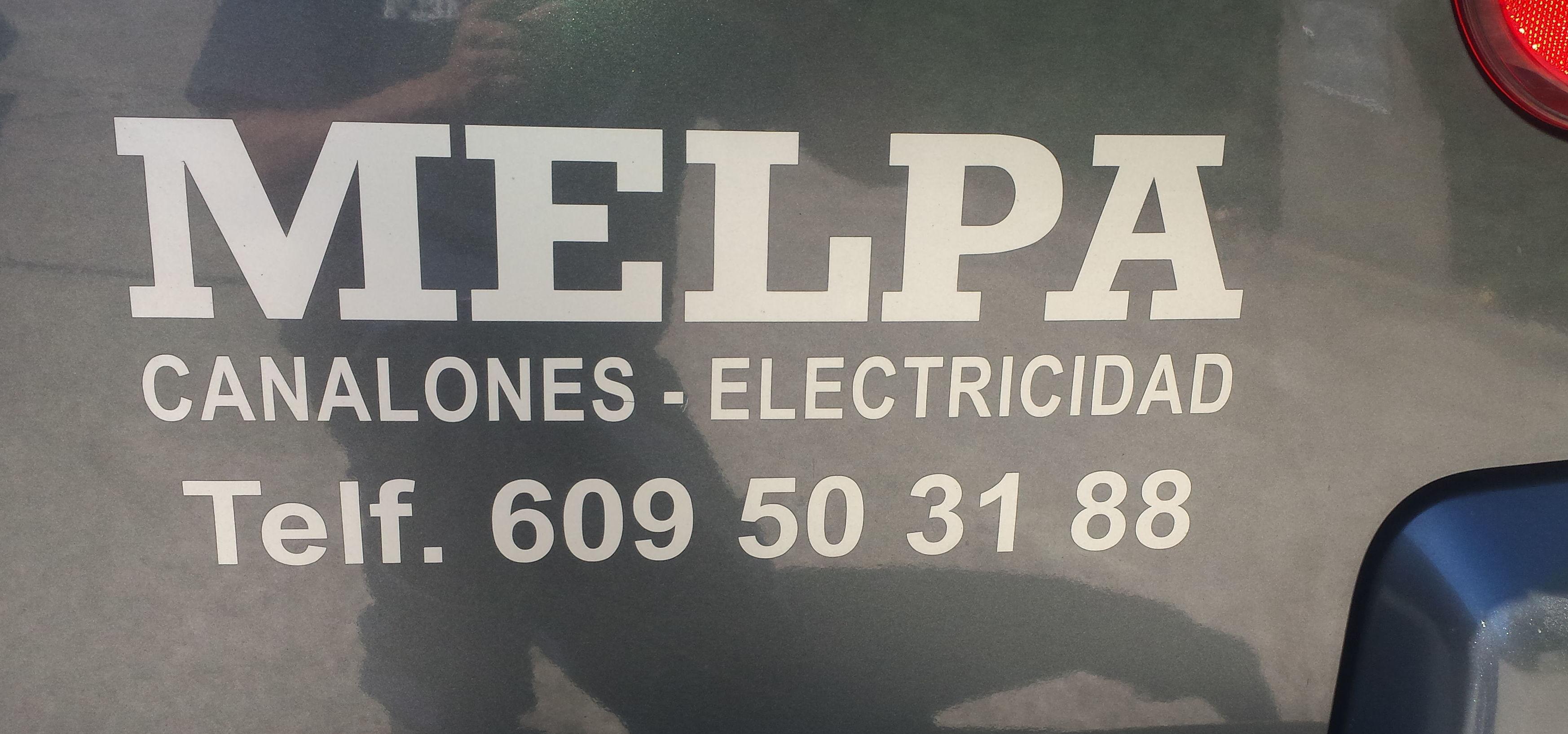 Foto 15 de Instalación y mantenimiento de canalones en Jaraíz de la Vera | Melpa Canalones
