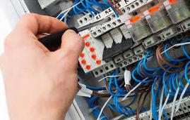 Instalaciones eléctricas: Servicios de Melpa Canalones