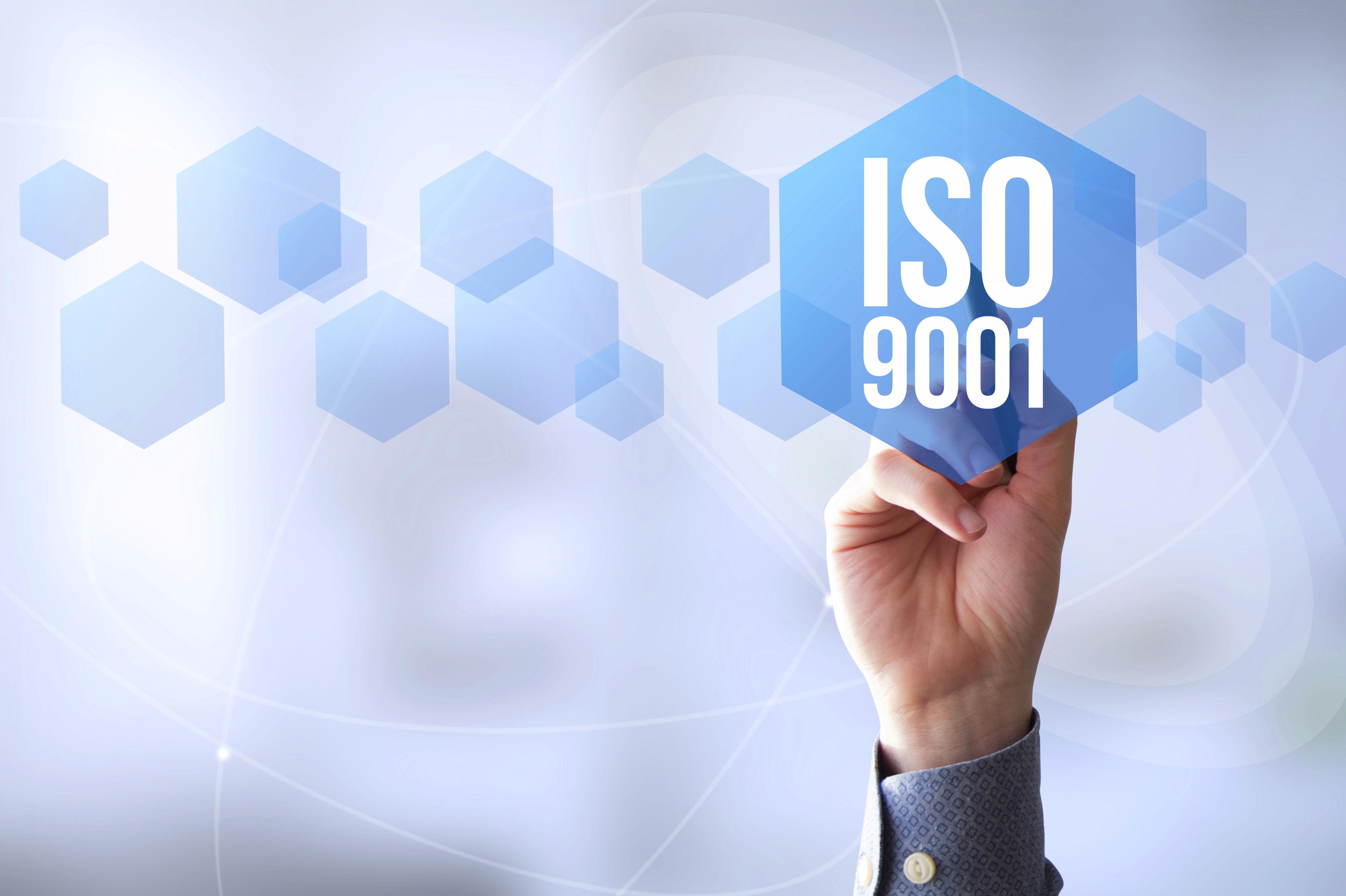 Certificados ISO de Calidad