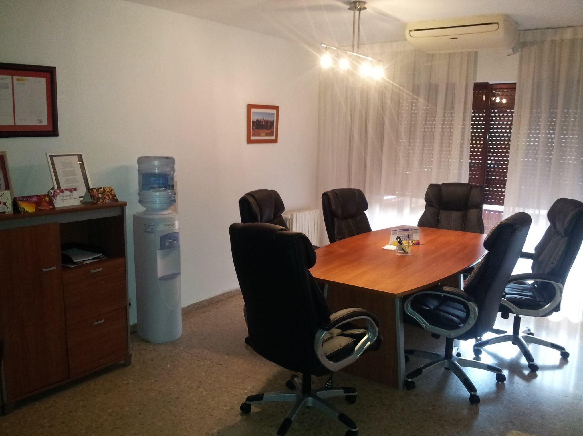 Despacho de abogados multidisciplinar