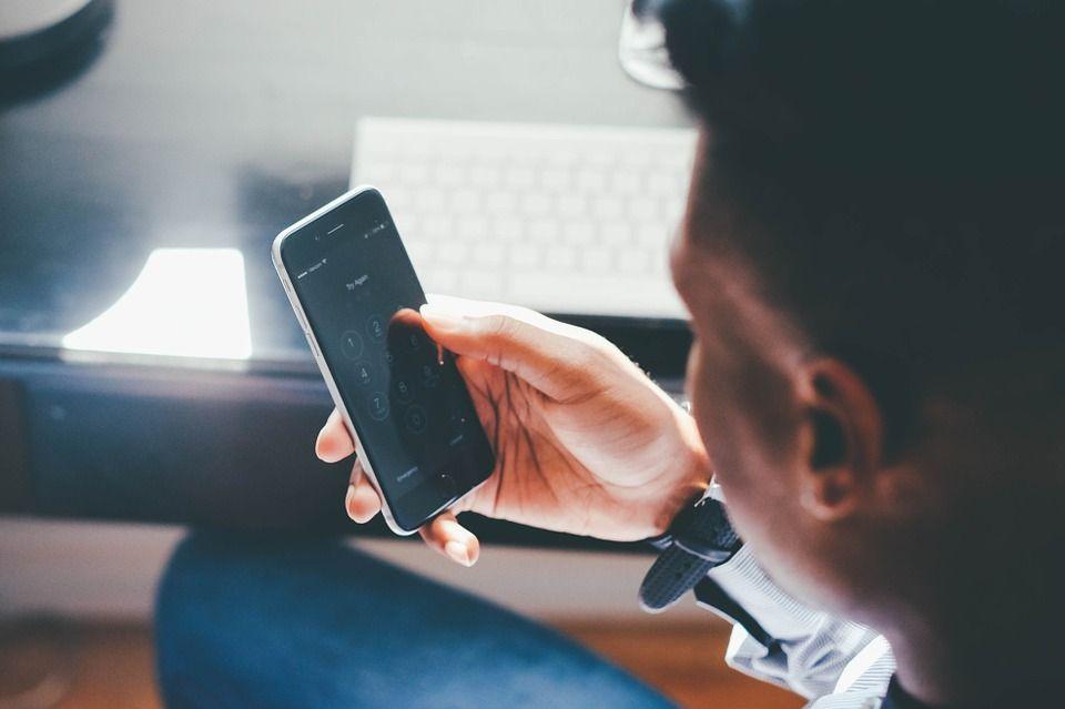 Relación con clientes: Servicios de DBR Mobile